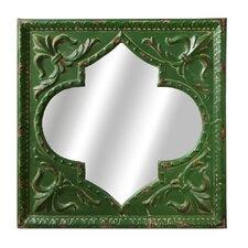 Toscana Fleur de Lis Wall Mirror