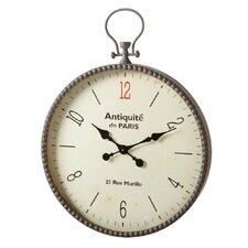 "Victory 24"" Antiquite de Paris Wall Clock"