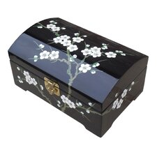 Blossom Jewellery Box