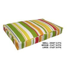 Baja Stripe Indoor/Outdoor Dog Bed