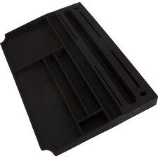iPad and Wireless Keyboard Stand