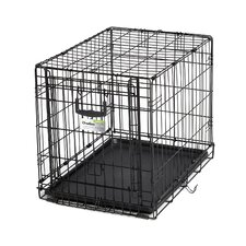 Ovation Single Door Pet Crate