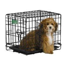 iCrate Double Door Pet Crate