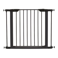Steel Pressure Mounted Pet Gate