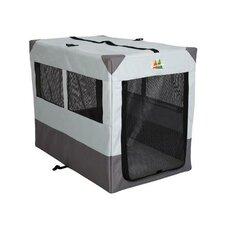 Canine Camper Sportable Pet Crate