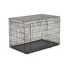 Life Stage A.C.E. Double Door Pet Crate