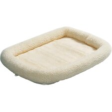 Quiet Time Fleece Pet Mat