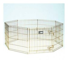 Pet Exercise Metal Yard Kennel
