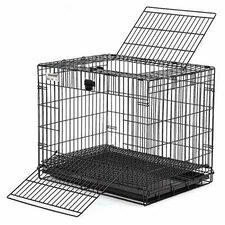 Wabbitat Rabbit Cage