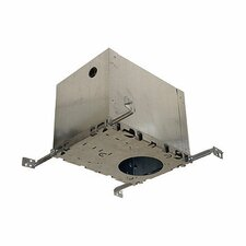 Recessed Lighting Insulation Box