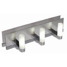 Bagno Reflex 3 Light Wall Sconce