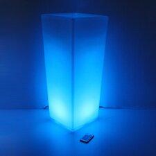 1 Light Vase Light Floor Lamp