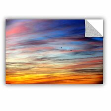 Spacious Skies by David Kyle Art Appeelz Removable Wall Decal