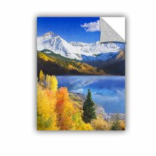 Trout Lake by Chris Vest Wall Mural