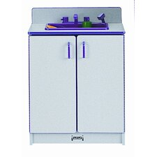 Rainbow Accents® Play Kitchen Sink