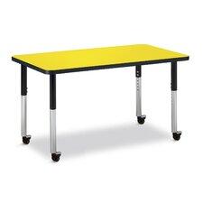 Berries® Rectangular Activity Table