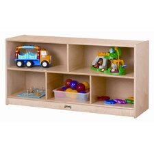 ThriftyKYDZ Toddler Single Mobile Storage Unit