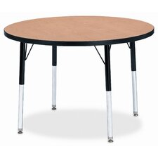 KYDZ Suite Round Activity Table