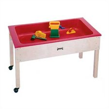 Sand-n-Water Table