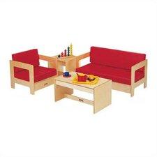 ThriftyKYDZ 4 Piece Furniture Set