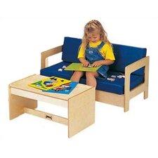 Living Room Kids Club Chair
