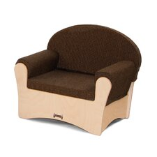 Komfy Kids Club Chair