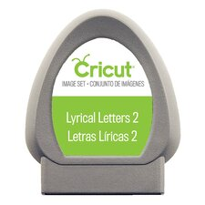 Lyrical Letters Cartridge