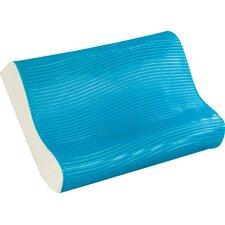 Wave Contour Bed Pillow
