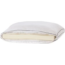 Dreamfinity Memory Queen Pillow (Set of 2)
