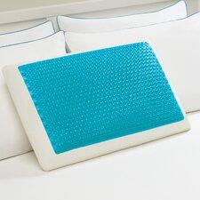Hyrdraluxe Memory Foam Bed Pillow