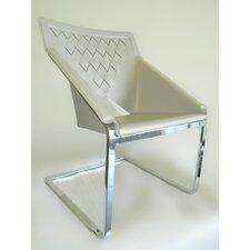 Criss Cross Arm Chair