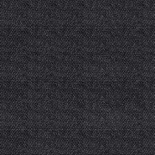 """Hobnail 18"""" x 18"""" Carpet Tile in Gunmetal"""