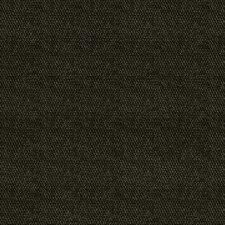 "Smart Transformations Hobnail Multi Purpose 24"" x 24"" Carpet Tile in Black Ice"