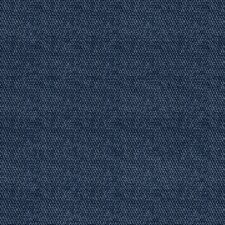 "Smart Transformations Hobnail Multi Purpose 24"" x 24"" Carpet Tile in Denim"