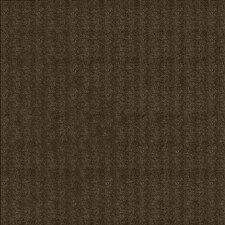 """Smart Transformations Ribbed Multi Purpose 24"""" x 24"""" Carpet Tile in Espresso"""