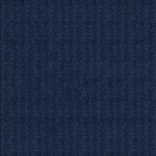 "Smart Transformations Ribbed Multi Purpose 24"" x 24"" Carpet Tile in Ocean Blue"