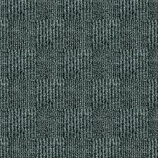 "Smart Transformations 24"" X 24"" Carpet Tile in Smoke"