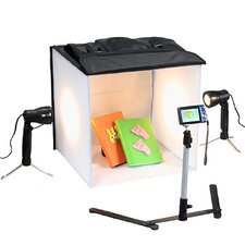 Studio In Box Light Tent Cube