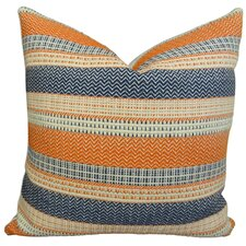 Full Range Cayanne Cotton Throw Pillow