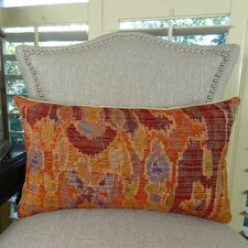 Bear Canyon Handmade Lumbar Pillow