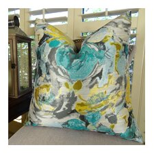 Truro Double Sided Throw Pillow