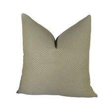 Mancuso Rain Handmade Lumbar Pillow