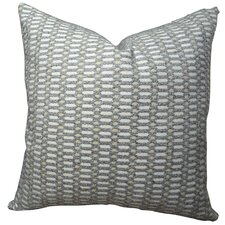 Cicle Joiners Handmade Throw Pillow