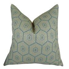 Venetian Way Handmade Throw Pillow