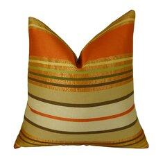 Aquavite Handmade Throw Pillow