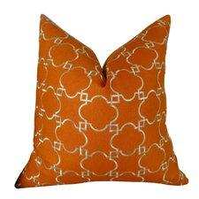 Fresh Mango Handmade Throw Pillow