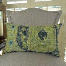 Bear Canyon Handmade Lumbar Pillow