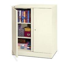 Basyx 2 Door Storage Cabinet