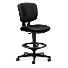 Volt Drafting Chair in Grade III Contourett Fabric