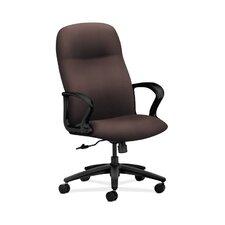 Gamut High-Back Executive Chair in Grade III Fabric